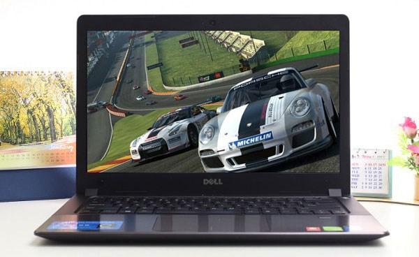 Dell Vostro 5470 card đồ họa rời Nvidia Geforce GT 740m