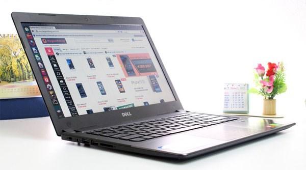 Dell Vostro 5470 laptop đẳng cấp, mạnh mẽ